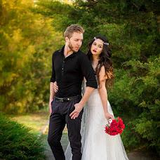 Wedding photographer Yuliya Pekna-Romanchenko (luchik08). Photo of 05.05.2016