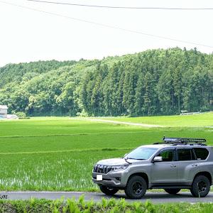 ランドクルーザープラド 150系 のカスタム事例画像 tabibito.comさんの2019年06月18日12:18の投稿