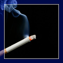 Cigarette Live Wallpaper icon