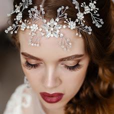 Wedding photographer Tatyana Pyzhenkova (Pyzhenkova). Photo of 20.09.2016