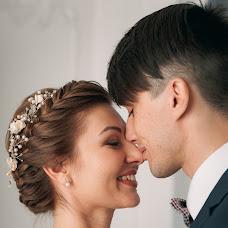 Wedding photographer Daniil Kandeev (kandeev). Photo of 14.01.2018
