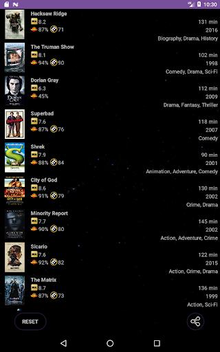 Orakulum screenshot 13