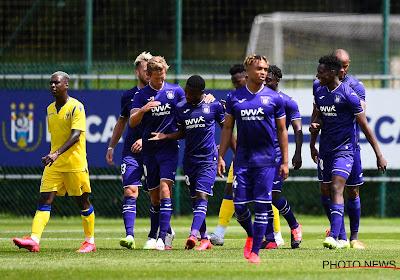 """Anderlecht legt uit waarom ze oefenmatchen niet livestreamen: """"We zijn in volle transferperiode en willen zelf onze conclusies kunnen trekken"""""""