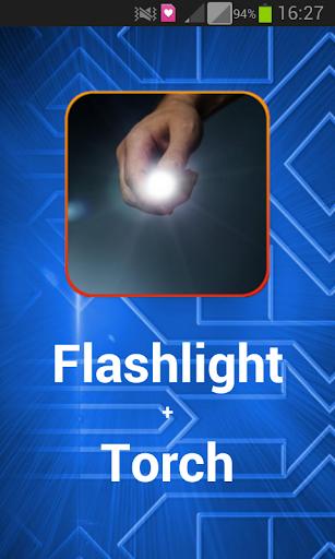Ultimate Flashlight + Led