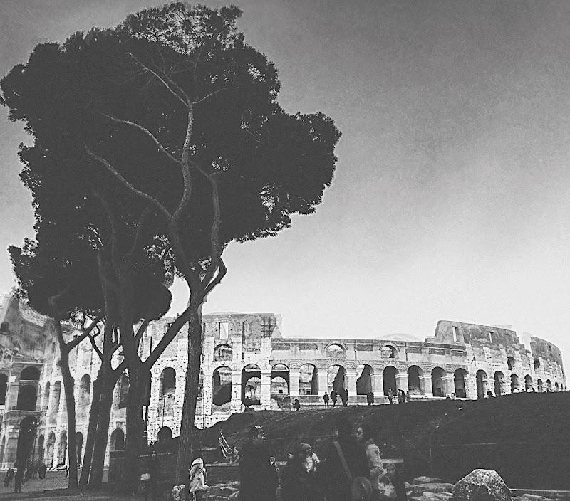 Roma Caput Mundi. di martell_ina