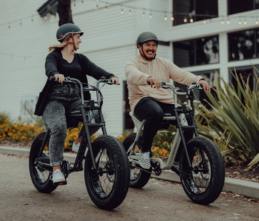 The Super73-ZX Is the Vintage-Inspired E-Bike You Need