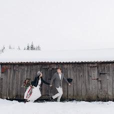 Nhiếp ảnh gia ảnh cưới Elizaveta Gubanova (gubanova19). Ảnh của 13.02.2019