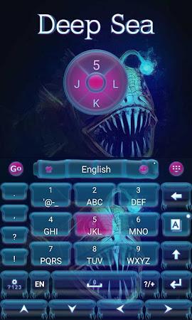 Deep Sea Emoji Keyboard Theme 1.85.5.1 screenshot 189044