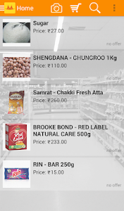 Mahaveer Super Market screenshot 2