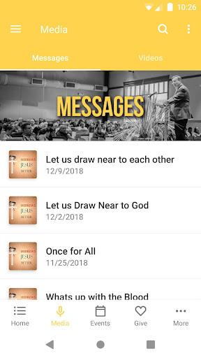 Download Westfield Church 5.2.0 2