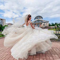 Wedding photographer Kseniya Abramova (abramovafoto). Photo of 22.08.2017