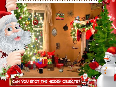 Christmas 2016 screenshot 2