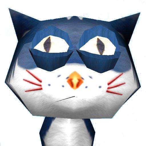 My Cat Kiki - Virtual Pet