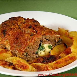 Meatloaf - Polpettone Barese
