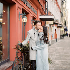 Wedding photographer Tatyana Mochalova (TanyTaylor). Photo of 25.02.2017