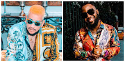 AKA and Cassper Nyovest will share the stage for the benefit of the youth.