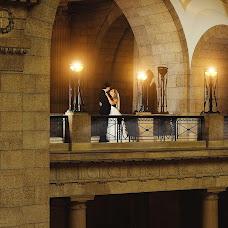 Wedding photographer Grigory Aksyutin (photowinnipeg). Photo of 21.09.2017