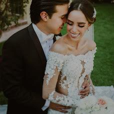 Wedding photographer Alejandro Gutierrez (gutierrez). Photo of 25.09.2018
