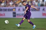 Franck Ribéry kent zijn straf na duw aan assistent-scheidsrechter
