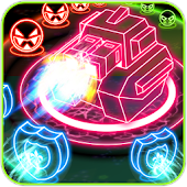 Tower Defense : Icon Wars