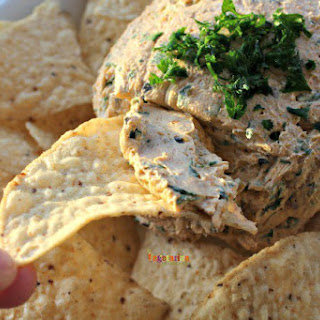 Taco Cheese Ball - the perfect appetizer for your next gathering