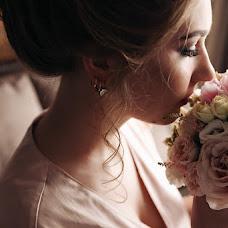 Hochzeitsfotograf Anastasiya Melnikovich (Melnikovich-A). Foto vom 27.07.2018