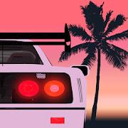 Turbo '84: Retro Joyride. Drive fast, don't crash!