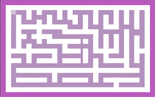 maze guide kings