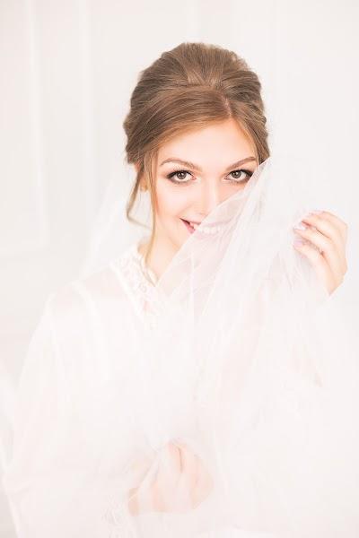 Свадебный фотограф Анна Заугарова (azphoto). Фотография от 13.07.2018