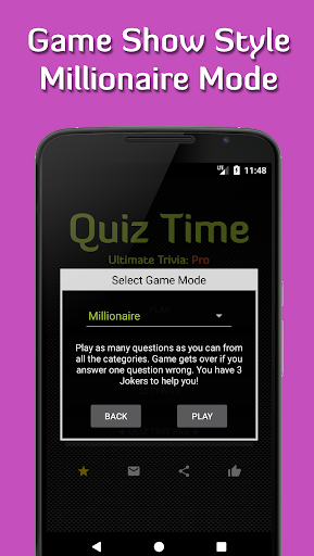 Quiz Time 2020: Ultimate Trivia [Free & Offline] 3.7.1 screenshots 7