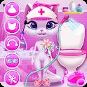 Kitty Kate Caring icon