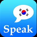 Learn Korean Offline icon