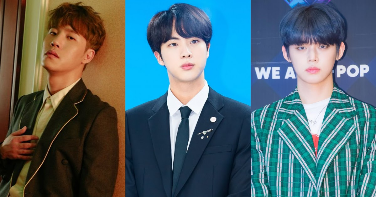 BigHit Fans Discovered That All Of The Oldest Members Have ...