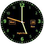 Advance Night Clock - Smart Night Watch 1.08