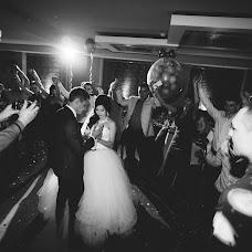 Wedding photographer Artem Suvorov (tomsuvorov). Photo of 07.09.2018