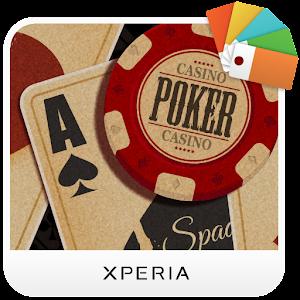 XPERIA  Poker Gratis