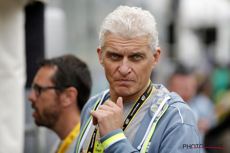 Voormalige wielerpatron (Tinkoff) Oleg Tinkov lijdt aan leukemie