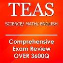 TEAS TEST LTD icon
