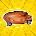 DaGame - DaBaby Game 2d Car Adventure icon