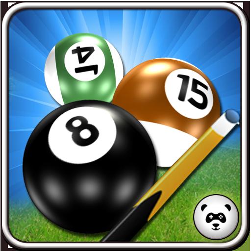プールボール; スヌーカー Pool Billiards 體育競技 App LOGO-硬是要APP