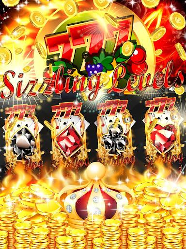ジグザグスロット:デラックスカジノ