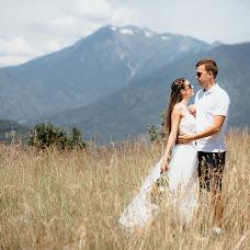 Wedding photographer Ivan Kuznecov (kuznecovis). Photo of 28.06.2018