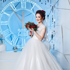 Wedding photographer Pavel Sidorov (Zorkiy). Photo of 30.12.2017