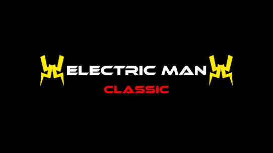 ElectricMan Classic MOD (Invincible) 1