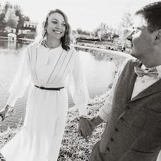 Wedding photographer Stas Borisov (StasBorisov). Photo of 24.10.2018