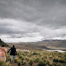 Wedding photographer Hans Rivadeneira (hansandroxes). Photo of 24.02.2016