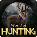 World of Hunting icon