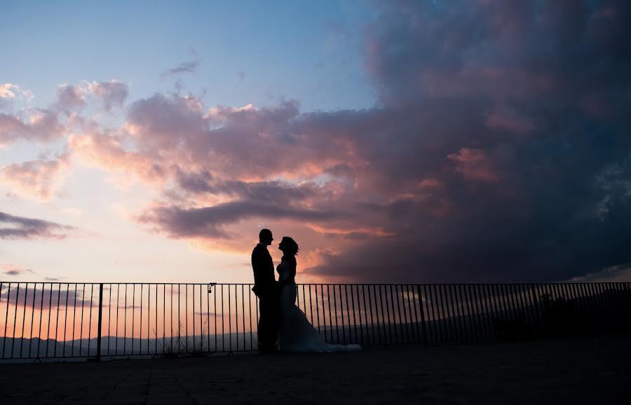 Wedding photographer Dino Sidoti (dinosidoti). Photo of 25.07.2014