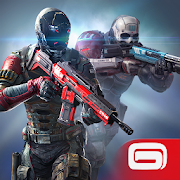 Modern Combat Versus: New Online Multiplayer FPS‏