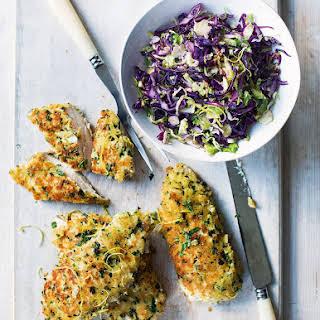 Breaded Chicken Stir Fry Recipes.